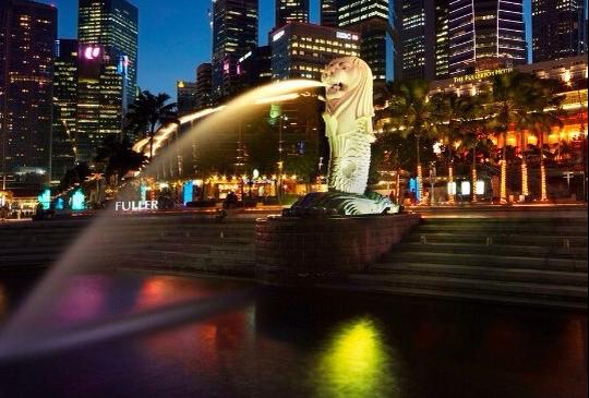 盡善盡美盡在新加坡
