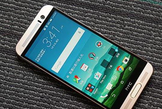 HTC One ME dual sim 在台灣推出,售價為新台幣 14,900 元