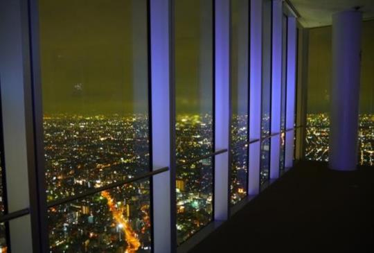 日本【京阪】聖誕限定:4大華麗夜景浪漫遊