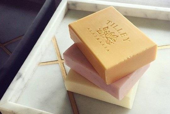 香氛皂保存小常識,香皂受潮、軟爛 OUT!