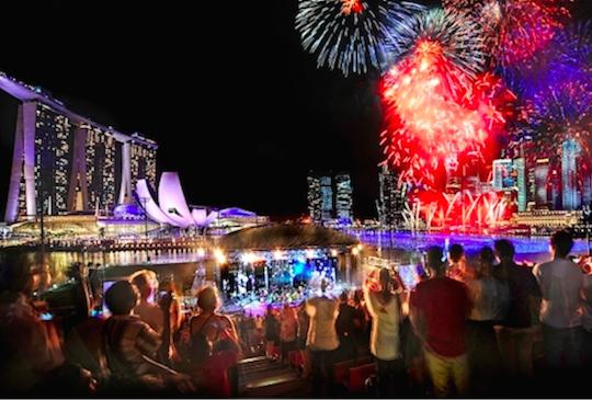 體驗獅城多元文化:跟著3種節慶遊新加坡