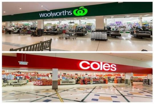 【澳洲打工必知】澳洲五大超市介紹
