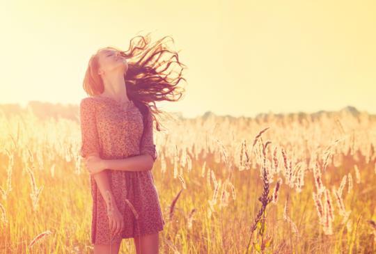 【掙扎時候請記得,心中「太陽」永遠存在】