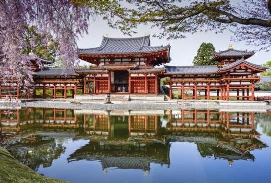 【全球最有魅力城市,京都奪得第二,猜猜第一名是哪裡?】
