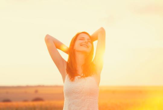 【愛別人前請先愛自己, 女生培養自信的三個方法!】