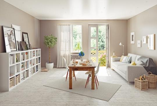 【3 Tips讓家裡比IKEA型錄更美,北歐風簡約空間一次搞定!】