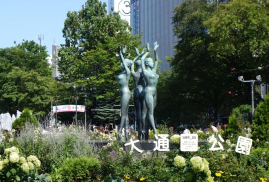 【旅遊小撇步大公開】善用JR PASS暢遊北海道