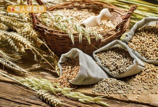 吃出燃脂激瘦力!必吃10種瘦身超級穀物