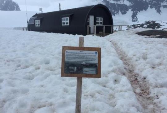 【《一個人的極境旅行──南極大陸.北極海》】~旅程篇