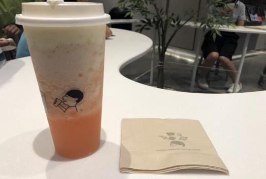 拋下旅遊書飲深圳-各大網紅必定造訪的人氣飲品