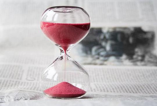 【時間管理】想要事情再多也能有條不紊?用四個象限解決你的問題!