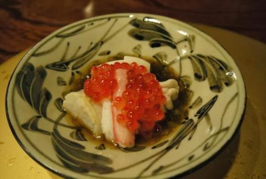 【我愛和食:京都貴與次郎食記】