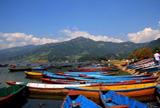 貧窮之外的風景,尼泊爾