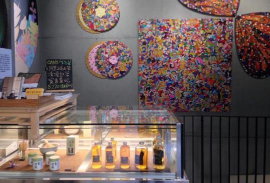 【城市微旅行】永康商圈:麗水街 必吃夯餐廳・話題咖啡館