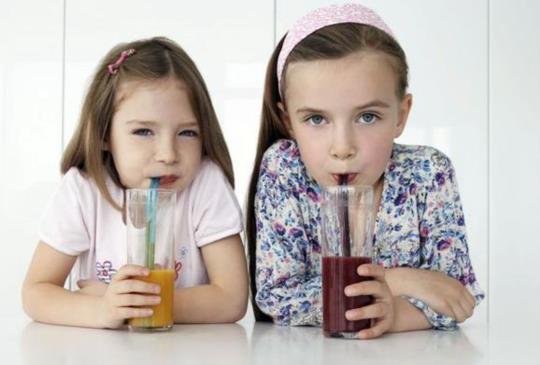 【喝1杯含糖飲料,生長激素停機2小時】