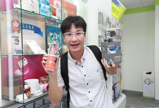 【數位生活】神腦-3C界便利商店~不只是那個賣手機的地方啦