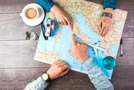 【新手旅人看這!出國前你該會的「6招行程速排技巧」省時省錢省麻煩】