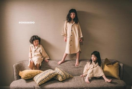 【日本飯店浴衣】穿出雜誌風