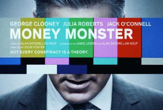 【《金錢怪獸》面對金融制度,你是交涉或跟隨?】