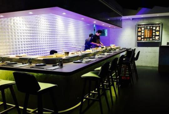 「18 East 創作和食料理」築地市場搶鮮空運時尚吃!