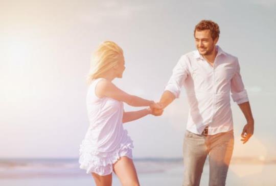 【喜歡一個人,就自然會想去對他更好一點。只是有時候,人會變得忘記去喜歡自己】