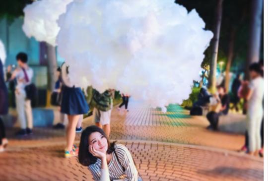 【期間限定】台北好拍裝置藝術 跟著私人IG打卡「彩虹、白日夢、魔法掃把」總整理