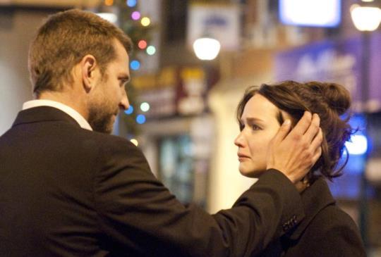 揮別錯的才能跟對的相逢,共創幸福-《派特的幸福劇本》