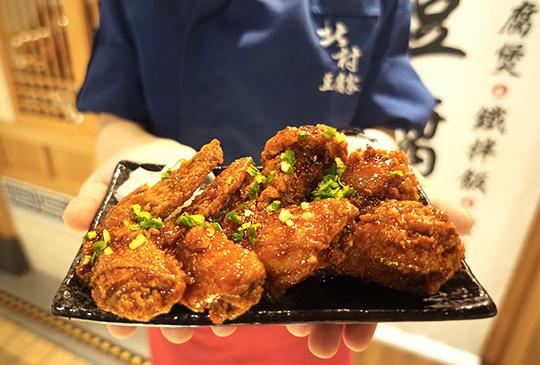 【豆府餐飲集團】炸雞控看過來,韓式炸雞通通祭出「買一送一」優惠! 涓豆腐、北村豆腐家通通有!