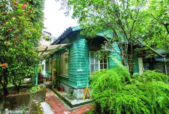 【於日式巷弄漫步 感受過往風華《休日行旅:嚴選33條路線,玩遍台灣私房景點》】