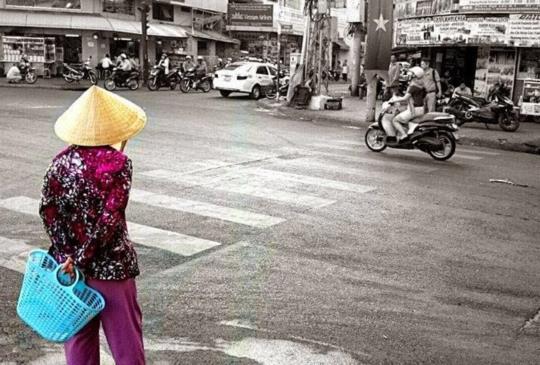 走訪越南四座有記憶的城市 感受殖民後的濃濃法國味