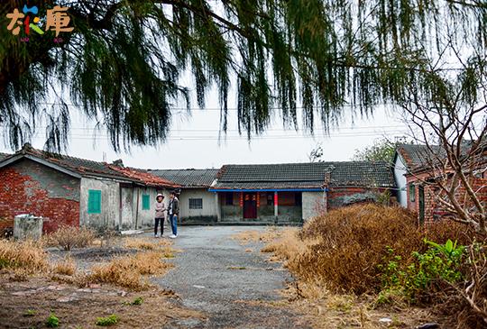 台西村影像館─影像帶著記憶,記憶成為一個地區的重生起點│大城鄉