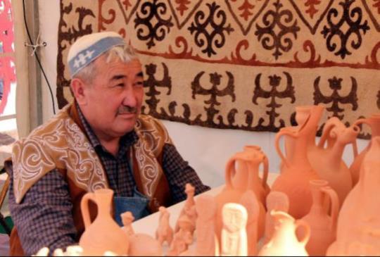 【中亞哈薩克】幸福降臨肉孜節 全球三億人同慶