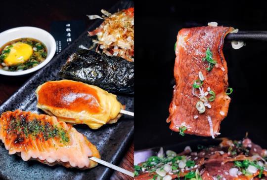 (台北)每天都有限量料理的田樵初代目居酒屋!就是要給你不一樣的!