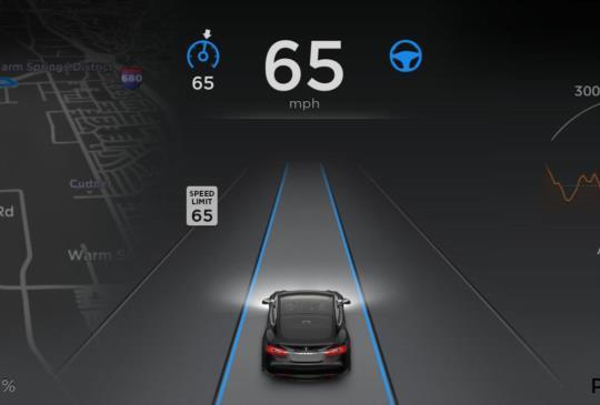 從 Tesla 自動駕駛事故看智慧駕車系統的現狀與展望