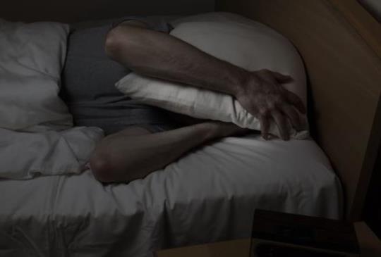 壓力大精神易緊繃 夜睡不寧有方可循