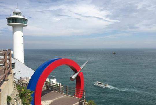【韓國】釜山精選3大景點,錯過別說你來過!