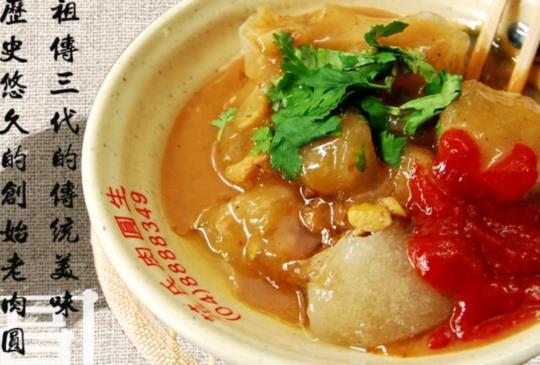 突然好想吃外地的老字號小吃怎麼辦?這6種道地台灣小吃網購就可以了!