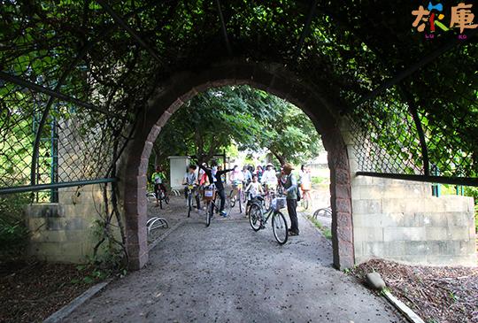 二水觀光自行車道│二水鄉