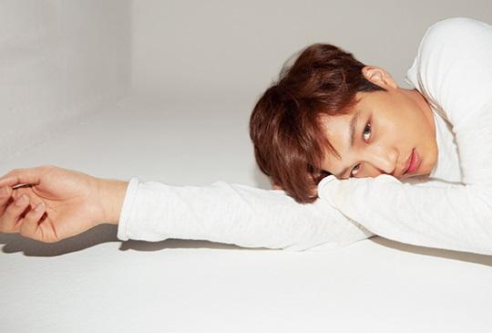 EXO成員KAI:喜歡像我一樣簡單、溫柔個性的女孩