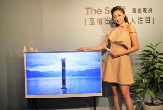 三星新品連發,設計生活系列4K電視、Galaxy A31、Galaxy Tab S6 Lite 登台