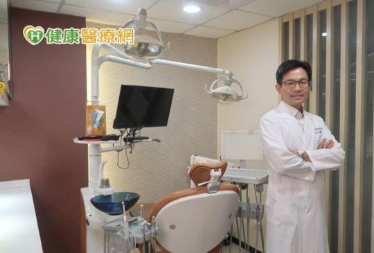 輕忽牙周病導致牙床崩! 八旬婆婆選擇MIT植體安心返生活