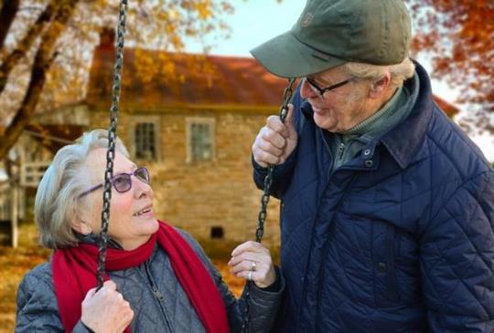 【我們一直都不知道的老化與抗老化的九大迷思】