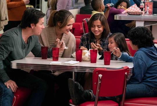 【《速成家庭》真心認同並且相屬相愛,就是一家人】