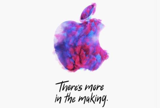 Apple 十月還有一場發表會,預計將以 iPad Pro 為主軸