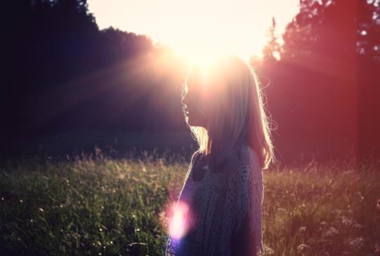 【在對的時間,和錯的人分開,才能迎來屬於你的美好幸福】