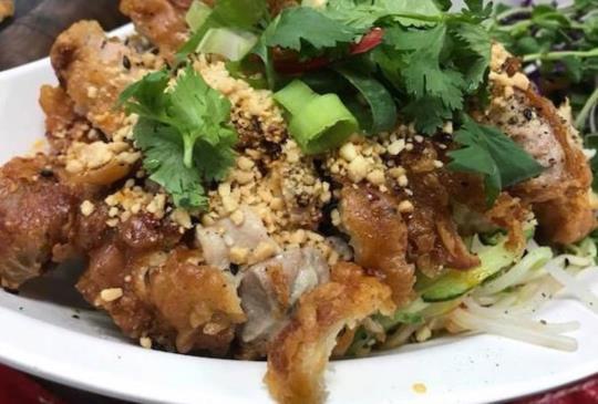 許多老饕吃泰國菜的首選-泰國小館