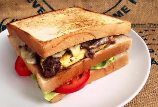 """全台灣最好吃的""""早餐餐車""""在哪裡?上班快遲到也要吃到這5家餐車早餐!"""