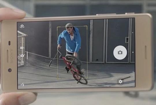 Sony Xperia X 即將開放預購,宣傳影片主打優秀的照相功能