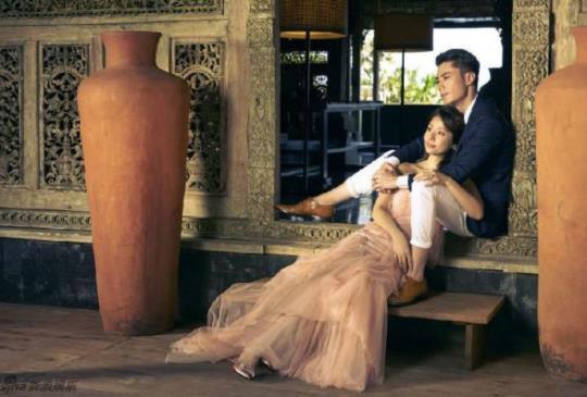 【林志玲:世上只有該結婚的感情,沒有該結婚的年齡!愛情剩女幸福逆轉勝的五個關鍵心態!】