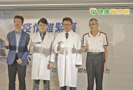 六旬翁飛蚊滿天飛! 視網膜破洞險釀永久視力缺損